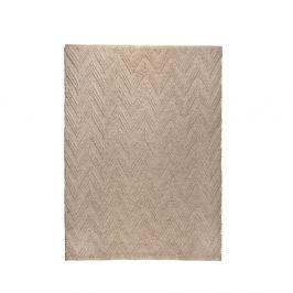 Vzorovaný koberec Zuiver Punja Marled,170x240cm