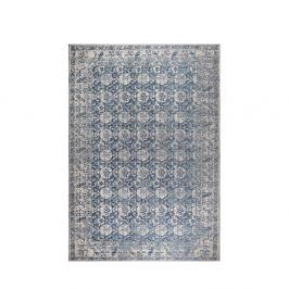 Vzorovaný koberec Zuiver Malva Denim,170x240cm