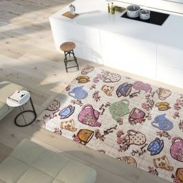 Odolný koberec Vitaus Molly, 160x230 cm