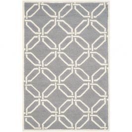Vlněný koberec Safavieh Mollie Area, 91x152cm