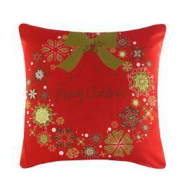 Polštář s výplní Christmas V17, 45 x 45 cm