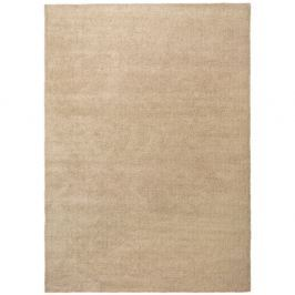 Béžový koberec Universal Shanghai Liso Beig, 60 x 110 cm