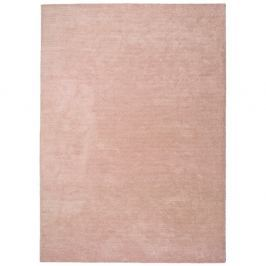 Růžový koberec Universal Shanghai Liso Rosa, 60 x 110 cm