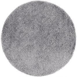 Šedohnědý koberec Universal Aqua, ø100cm