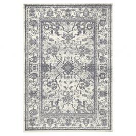 Šedý koberec Zala LivingGlorious, 70x140cm