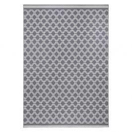 Šedý koberec Zala LivingChain,70x140cm