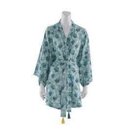 Dámské kimono Bella Maison Adonis Tropical, vel.XXL