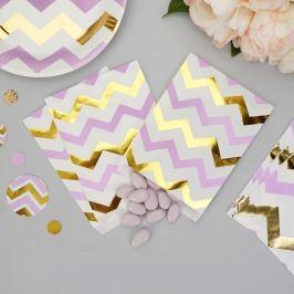 Sada 25 papírových sáčků Neviti Pattern Works