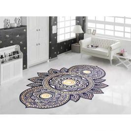 Odolný koberec Vitaus Malika Kassio, 80 x 120 cm