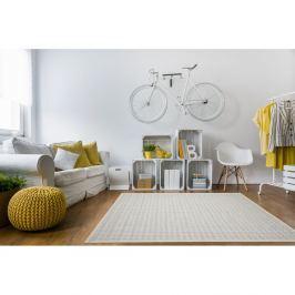 Vysoce odolný koberec vhodný do exteriéru Webtappeti Stuoia Belveder,155x230cm