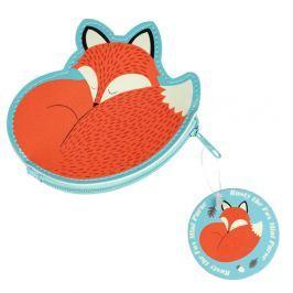 Peněženka na drobné Rex London Rusty The Fox