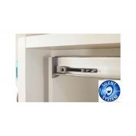 Zarážka pro posuvné dveře - set 2 ks SILENT SYSTEM