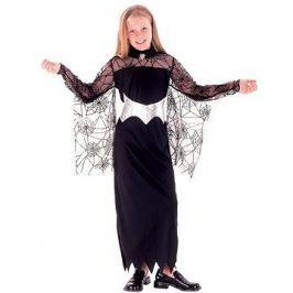 Kostým Královna pavouků vel. M