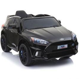 Ford Focus RS černý
