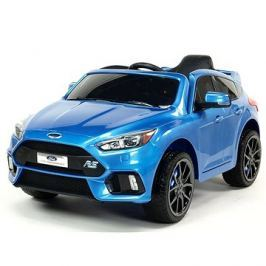 Ford Focus RS modrý