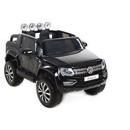 Volkswagen Amarok černý