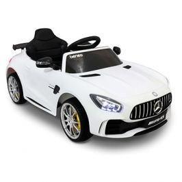 Mercedes-Benz GTR bílé