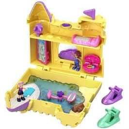 Polly Pocket Pidi svět do kapsy Surf sandventure