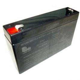 Baterie 6V7Ah