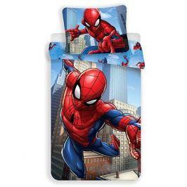 Jerry Fabrics ložní povlečení - Spider-Man Blue