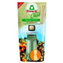 FROSCH Oase aroma difuzér Pomerančový háj 90 ml