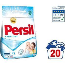 PERSIL Sensitive 1,3 kg (18 praní)