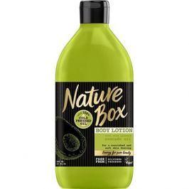 NATURE BOX Body Lotion Avocado Oil 385 ml