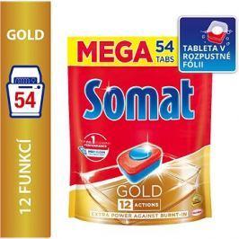 SOMAT Gold Tablety 54 ks