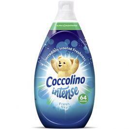 COCCOLINO Intense Fresh Sky 960 ml (64 praní)