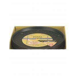 Utilinox Plech na pizzu - 24 cm TOP6124