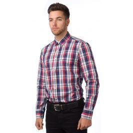 Brakeburn Pánská košile BBMSRT002020F15_aw15 vícebarevná