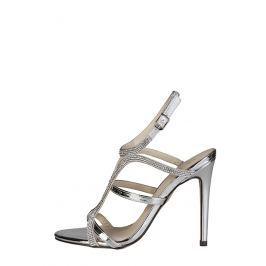 VERSACE 19.69 Dámské sandály NINA_GRIGIO