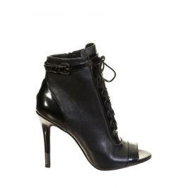 Guess Dámská kotníčková obuv FL3HS2ELE09_BLACK