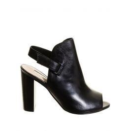 Guess Dámské sandály FLBYO3LEA09_BLACK