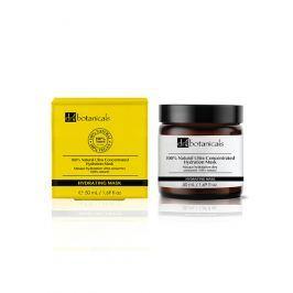 Dr. Botanicals Hydratační a výživná pleťová maska DB098 50ml