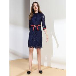 Kaimilan Dámské šaty QC517 Blue