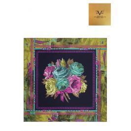 VERSACE 19.69 Dámský šátek v krabičce 69080_V02