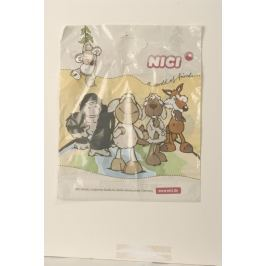 NICI - Igelitová taška 38x46x2cm