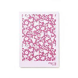 SEVI - Zápisník A4 bílý(41140)