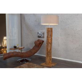 Masiv24 - Stojíci lampa ROOTSY
