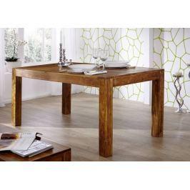 Masiv24 - MUMBAJ jídelní stůl akát, medová 210x100cm
