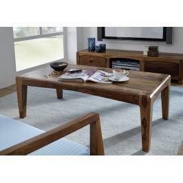 Masiv24 - MODERNA konferenční stolek 120x60cm indický palisandr