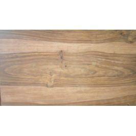 Masiv24 - MONTREAL Sheesham vzor, masivní palisandrové dřevo