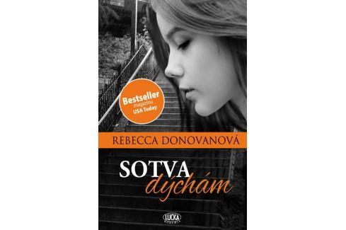 Donovanová Rebecca: Sotva dýchám Pro mladé