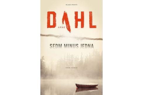 Dahl Arne: Sedm mínus jedna Dobrodružné, thrillery