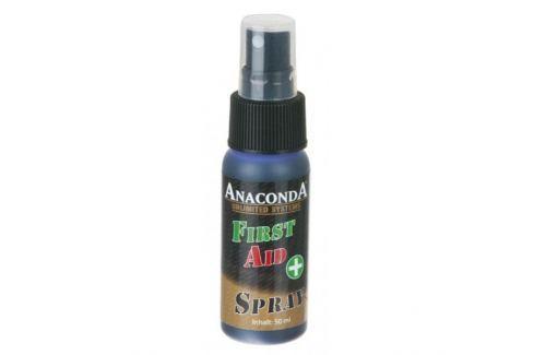 Anaconda Desinfekce First Aid spray Desinfekce