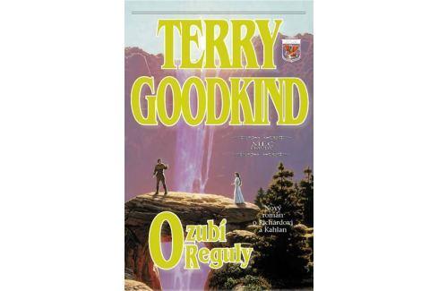 Goodkind Terry: Meč pravdy 12 - Ozubí reguly Sci-fi a fantasy