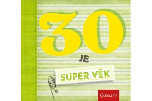30 je super věk Lexikony, encyklopedie