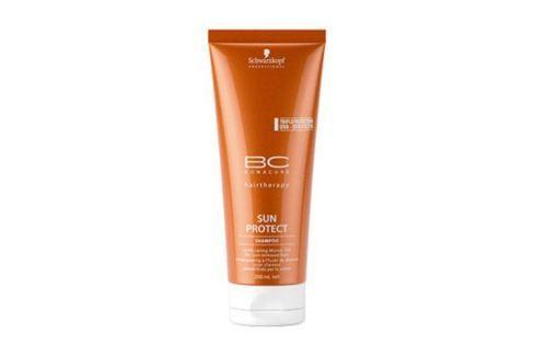 Schwarzkopf Prof. Ochranný sluneční šampon Sun Protect (Shampoo) 200 ml Šampony