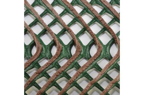 TENAX SPA zatravňovací rohož GP FLEX 1400 (1m x 10m) včetně u-pinů Mulčovací textilie, folie